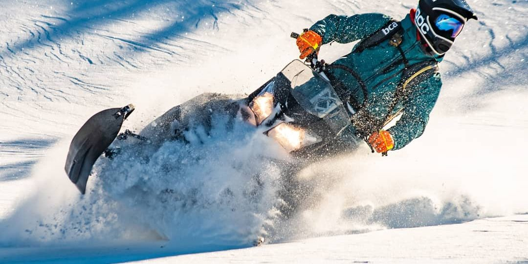 We offer snow machine rentals servicing Palmer, Anchorage, and Wasilla.